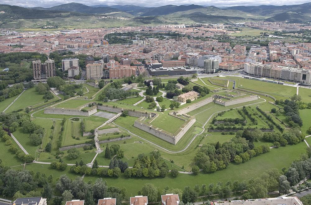 Zilbetinea Pamplona